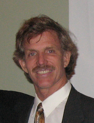 Mike Wightman, President