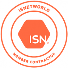 ISN Networld Safety Logo
