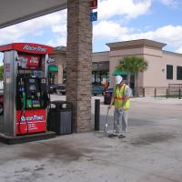 Using a Radiodetection RD-4000 to Locate Underground Utilities (Florida)