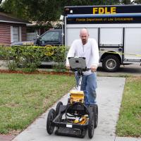 GPR Survey for a Missing Person Investigation (Hillsborough County, Florida)