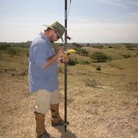 Using a Trimble GeoXH to Map Anomalies