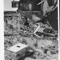 Winter Park Sinkhole (1981)